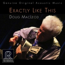Doug MacLeod - Exactly Like This (HDCD)