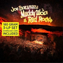 Joe Bonamassa - Muddy Wolf At Red Rocks (180g)
