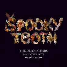 Spooky Tooth - THE ISLAND YEARS 1967-1974  - 8 LP's
