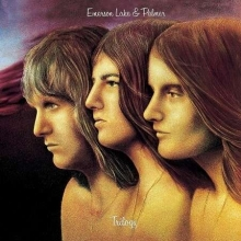 Emerson, Lake & Palmer - Trilogy (2CD + DVD)