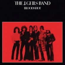 J. Geils Band - Bloodshot  - 180 Gr