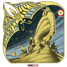 Iron Butterfly - Heavy  - (MONO - 180Gr)