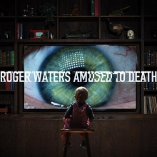 Amused to Death - SACD HIBRYD - de Roger Waters