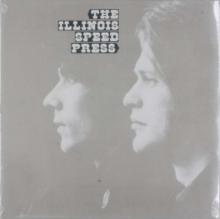 The Illinois Speed Press - The Illinois Speed Press