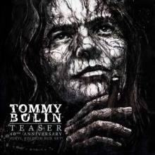 Teaser - 40th Anniversary Vinyl Edition Box Set (3LP + 2CD) - de Tommy Bolin