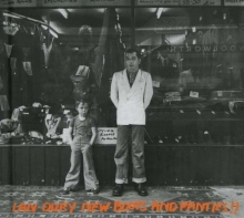 Ian Dury - New Boots & Panties