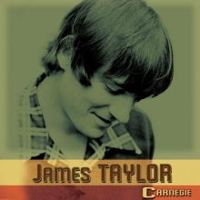 James Taylor - Carnegie 1974