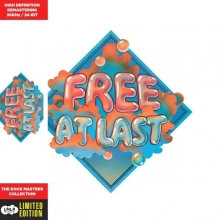Free At Last (Limited Collector's Edition) - de Free