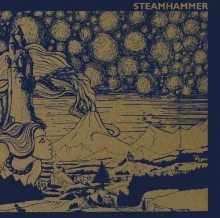 Steamhammer -  Mountains  -  LP