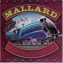 Mallard / In A Different Climate - de Mallard