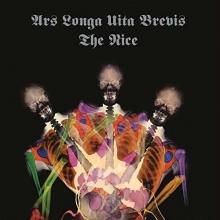 Nice - Ars Longa Vita Brevis