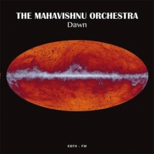 Dawn - Live At The Century Buffalo,N.Y.1973 - de Mahavishnu Orchestra