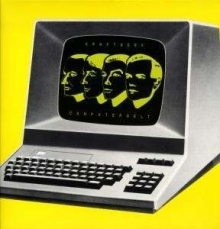 Kraftwerk - Computerworld