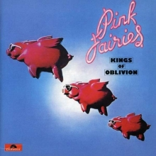 Kings Of Oblivion - de Pink Fairies