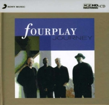 Fourplay - Journey (K2HD Mastering) (Ltd. Edition)