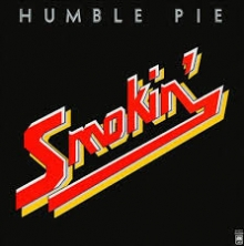 Smokin'  SHM  -  JAPAN - de Humble Pie