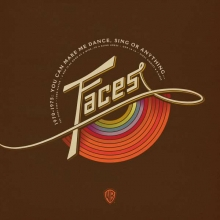 Faces - You Can Make Me Dance Sing Or Anything