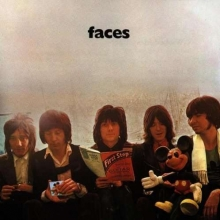 Faces - First Step