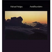 Aerial Boundaries - de Michael Hedges