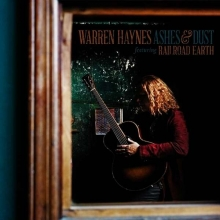 Ashes & Dust  - de Warren Haynes