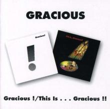 Gracious / This Is...Gracious - de Gracious
