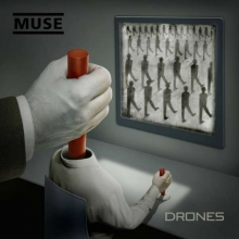 Muse - Drones (CD + DVD) (Limited Edition)