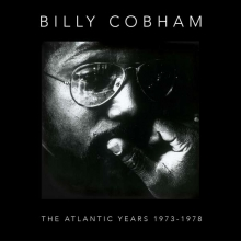 Billy Cobham - Atlantic Years 1973-1978