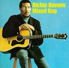 Richie Havens -  Mixed Bag (180g) (Mono)