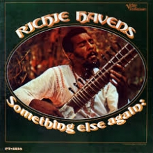Richie Havens - Something Else Again (180g) (Mono)