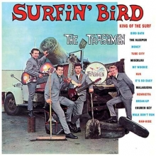 Surfin' Bird (180g) - de Trashmen