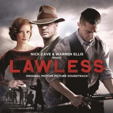 Lawless - Lawless  OST