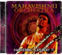 Mahavishnu Orchestra - Awakening Live In NY '71