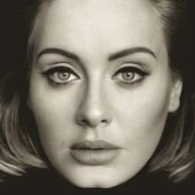 Adele. - 25
