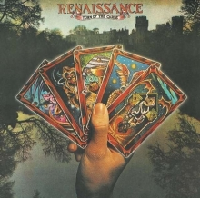 Turn Of The Cards - de Renaissance