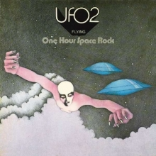UFO. - UFO 2 - One Hour Space Rock