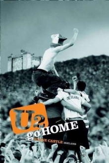 Go Home: Live At Slane Castle, Ireland - de U2