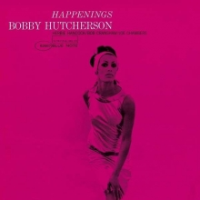 Bobby Hutcherson - Happenings (remastered) (180g) (Limited Edition)