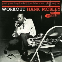 Workout (remastered) (180g) (Limited Edition) - de Hank Mobley