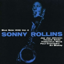 Sonny Rollins - Vol.2 (remastered) (180g) (Limited Edition)