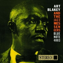 Art Blakey -  Moanin' (remastered) (180g) (Limited Edition)