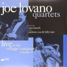 Joe Lovano - At The Village Vanguard Vol.2 (remastered) (180g) (Limited Edition)