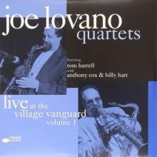 At The Village Vanguard Vol.2 (remastered) (180g) (Limited Edition) - de Joe Lovano