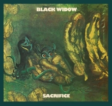 Sacrifice - de Black Widow