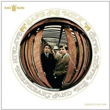 Safe As Milk - de Captain Beefheart
