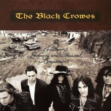 Black Crowes - Southern Harmony And Companion