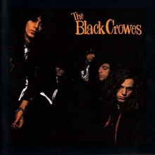 Shake Your Money Maker - de Black Crowes