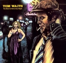 Tom Waits - The Heart Of Saturday Night (180g)