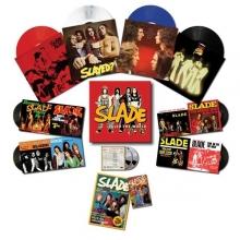 Slade -  When Slade Rocked The World 1971 - 1975