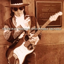 Stevie Ray Vaughan - Live At Carnegie Hall (180g)