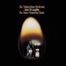Mahavishnu Orchestra - Inner Mounting Flame